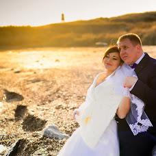 Bryllupsfotograf Eduard Popik (edpo). Bilde av 30.01.2017