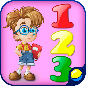 Kids games: learning numbers for PC and MAC