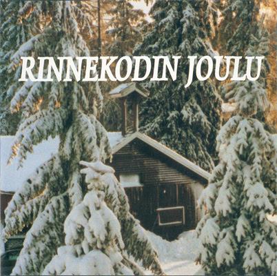 Rinnekodin joulu
