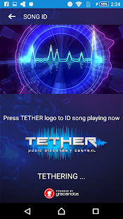 TETHER- screenshot thumbnail