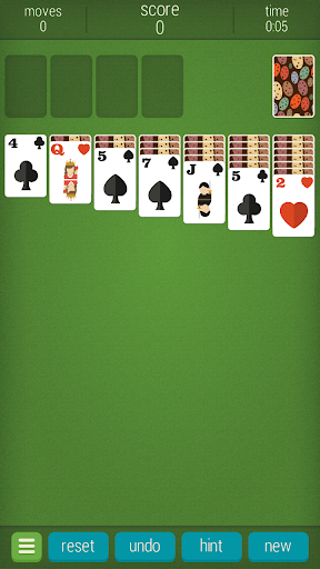 Tap Solitaire
