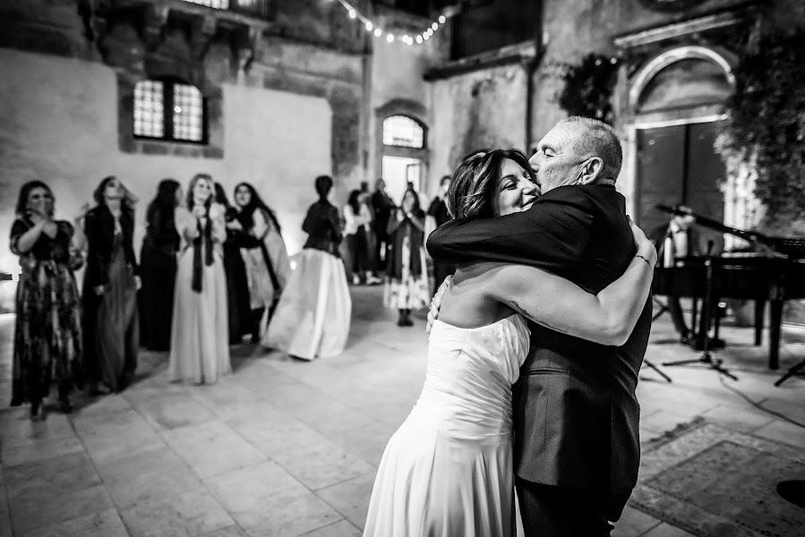 Wedding photographer Antonio Bonifacio (MommStudio). Photo of 23.11.2019