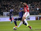 Frank Acheampong évoque sa situation et la saison prochaine