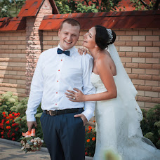 Wedding photographer Oleg Tokarev (topsumy). Photo of 21.11.2014