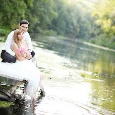Wedding photographer Vladimir Pisarenko (ZmPhoto). Photo of 22.03.2013