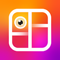 Z Camera - Photo Editor, Collage images icon