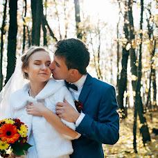 Wedding photographer Ekaterina Kozyrenko (katrusya31). Photo of 10.11.2015