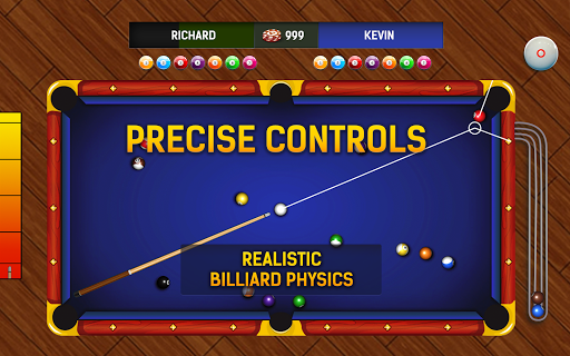 Pool Clash: 8 Ball Billiards & Top Sports Games modavailable screenshots 11