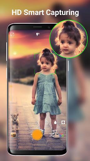 HD Camera Selfie Beauty Camera 1.2.3 screenshots 3