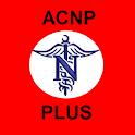 ACNP Flashcards Plus icon