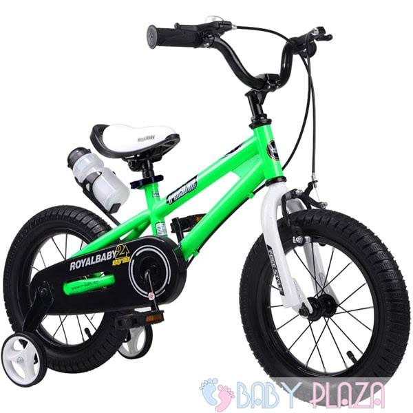 Xe đạp Royal Baby B-6 4
