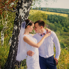Wedding photographer Ivan Ugryumov (Van42). Photo of 12.05.2016