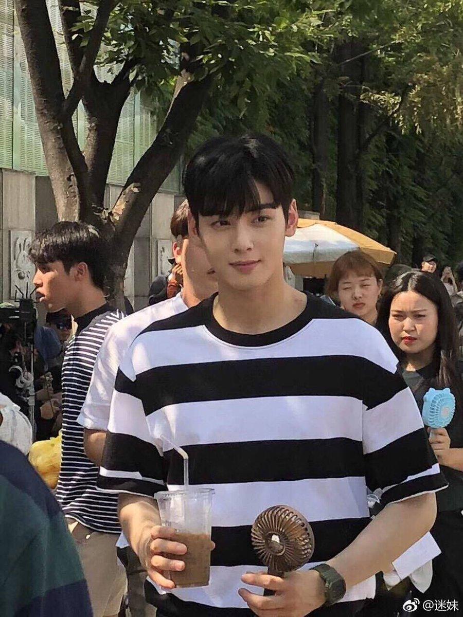 eunwoo boyfriend 9