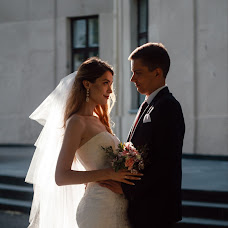 Wedding photographer Viktor Savonevich (photoguns). Photo of 12.06.2018