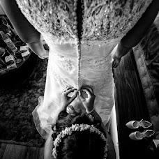 Hochzeitsfotograf David Hallwas (hallwas). Foto vom 30.09.2017