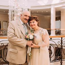 Wedding photographer Yuriy Marilov (Marilov). Photo of 22.07.2018