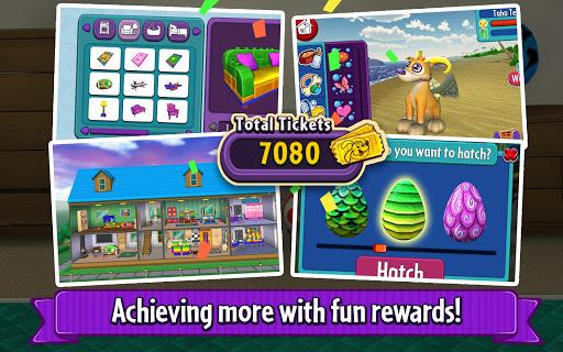 JumpStart Academy Kindergarten screenshot 9