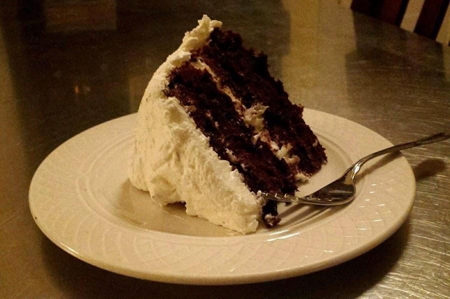 Gluten Free Mounds Cake
