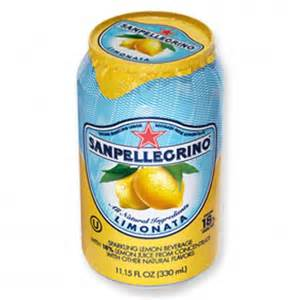 Logo for San Pellegrino Limonata