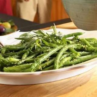 dmp_Garlicky Green Beans