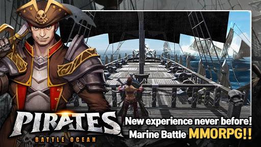 Pirates : BattleOcean 1.01 Cheat screenshots 1