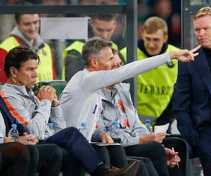 """🎥 Koeman ondanks winst bijzonder streng voor zijn Nederlandse spelers: """"Gemakzucht"""""""