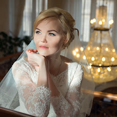 Wedding photographer Nataliya Burmistrova (bel4onok). Photo of 06.06.2016