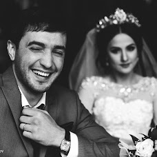 Wedding photographer Magaram Dzhafarov (Lion313). Photo of 19.04.2016