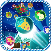 Christmas Shooter Free Match 3