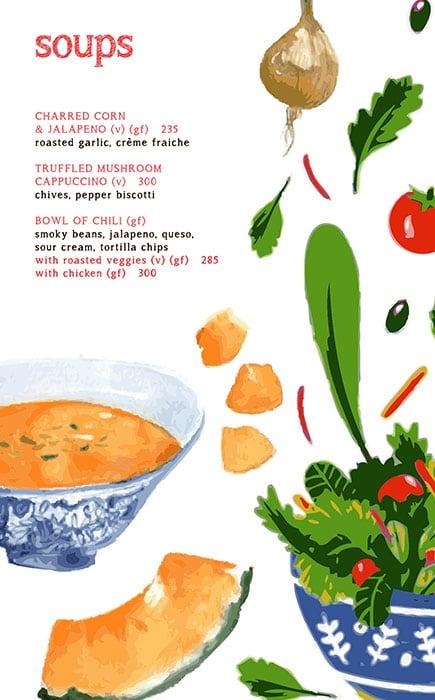 Jamjar Diner menu 21