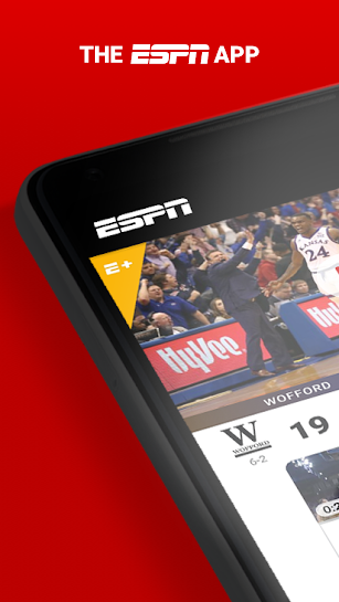 ESPN screenshot for Android