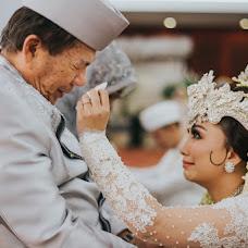 Wedding photographer Aburizal Rizki (Aburizalrizki). Photo of 19.06.2018