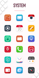 Griddle Icon Pack Screenshot