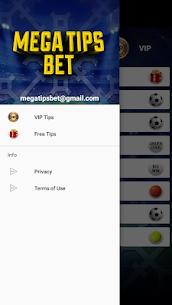 Mega Tips Bet v2.2 MOD [VIP] 3