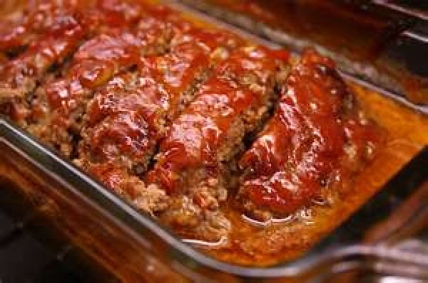 Meatloaf And Gravy Recipe