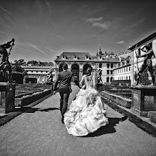 Wedding photographer Olga Krakowska (olgakrakowska). Photo of 18.01.2016