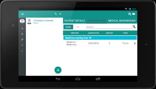 Patient Tracker screenshot 15