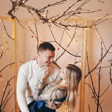 Fotografo di matrimoni Valeriy Dobrovolskiy (DobroPhoto). Foto del 02.01.2019