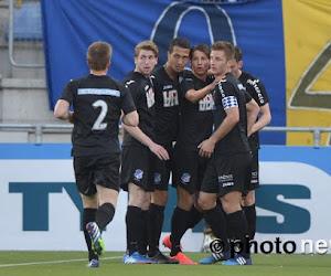 Les Belges du FC Eindhoven en route vers l'Eredivisie