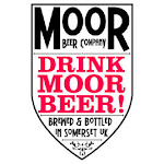 Logo for Moor Beer Co.
