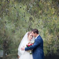 Wedding photographer Yuliya Borisovec (JuliaBor). Photo of 22.09.2016