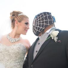 Wedding photographer Ever Lopez (everlopez). Photo of 21.02.2018