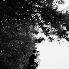 Wedding photographer Lena Golovko (Helenkaishere). Photo of 01.11.2016