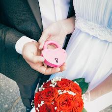 Wedding photographer Mariya Bodryakova (Bodryasha). Photo of 25.06.2015