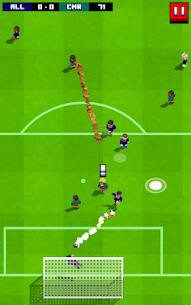 Retro Soccer MOD Apk 4.203 (Unlimited Money) 7