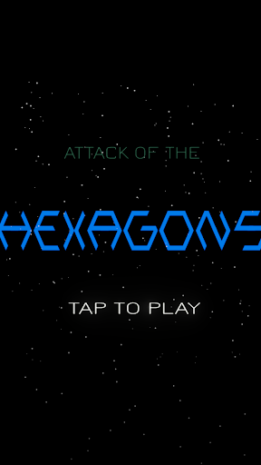 Attack of the Hexagons