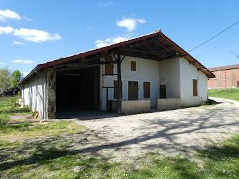 maison à Grignols (33)