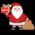 Christmas Rush icon