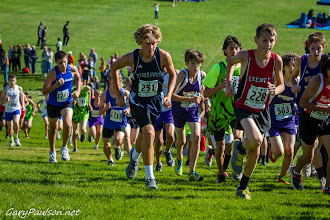 Photo: JV Boys Freshman/Sophmore 44th Annual Richland Cross Country Invitational  Buy Photo: http://photos.garypaulson.net/p218950920/e47ef5948