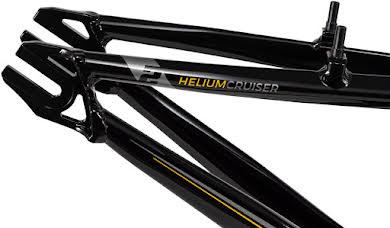 "Radio Raceline Helium Cruiser XL Frame 22"" Top Tube Black alternate image 0"
